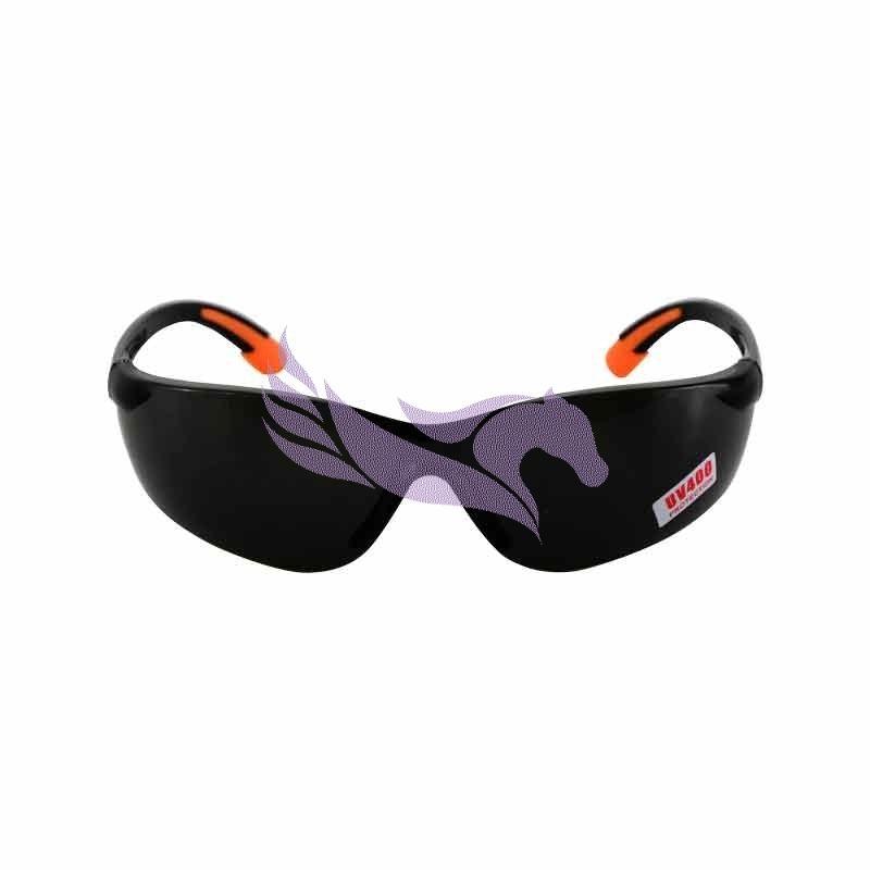 Okulary ochronne stosowane podczas druku UV UV400