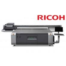 HandTop 2512 UV Ploter Flatbed Printer