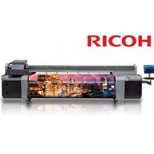 HandTop 3200 Ploter UV Hybrid Printer
