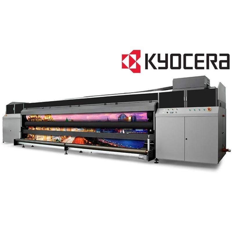 HandTop 5000R Ploter UV Hybrid Printer