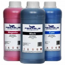 Eco Solvent Ink Pegasus for StormJet Eko printers