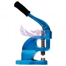 Manual eyelet machine for banners SM 10mm or 12mm