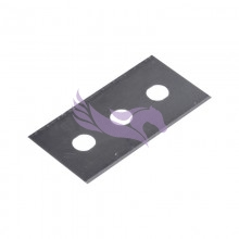 Replacement blade for banner knife, paper, tarpaulin and many more