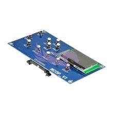 Control panel for Pegasus Axis, Rex, Fox, VIPer printers
