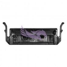 Wiper pocket / holder for Pegasus Axis, Rex, Fox printers
