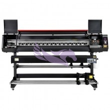 Pegasus Stormjet 7160 new eco solvent printer