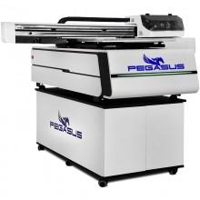 Pegasus Axis IV 2021  UV printer with 60x90 cm printing area