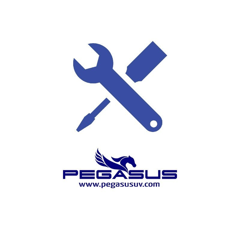 Usługa serwisowa do ploterów i drukarek Pegasus, HandTop, StormJet