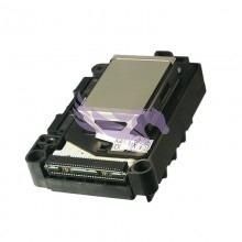 Głowica Epson DX7 z dekoderem oraz taśmami sygnałowymi