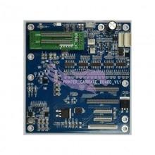 Carriage board for the Pegasus REX 6040 Epson 2 x XP600 printer 2018-2021