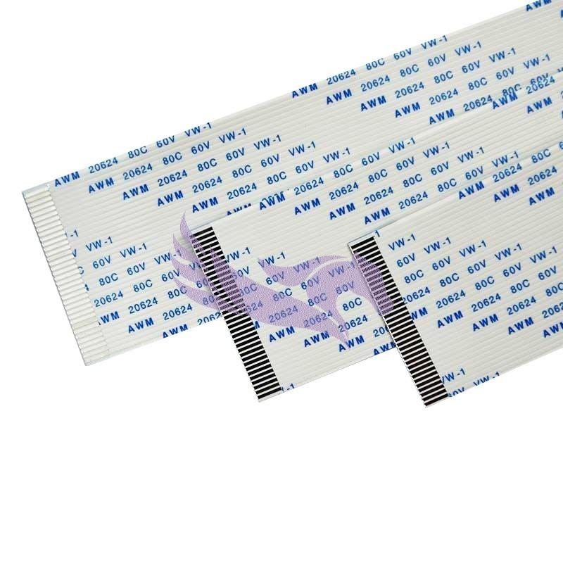 Taśma sygnałowa do głowicy TX 800 29 pinów 36 cm Taśma FFC