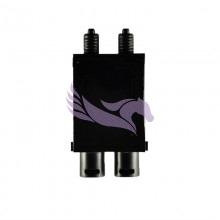 Damper UV do głowic Epson DX7 duży gwint
