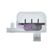 Small damper for Epson DX4 / DX5 printheads